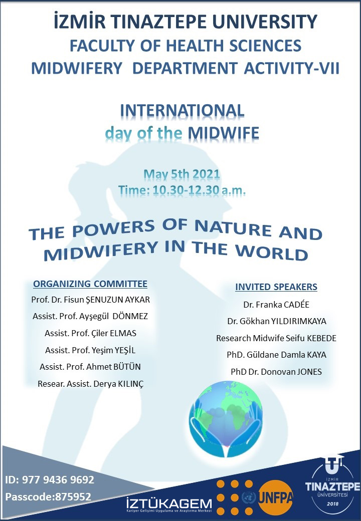 The Powers of Nature and Midwifery in the World