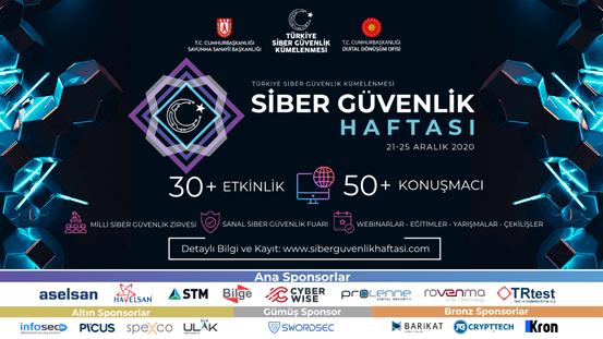 Siber Güvenlik Haftası